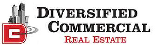Diversified Commercial Real Estate Logo