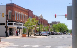 Northwest Indiana Commercial Real Estate - Diversified Commercial Real Estate