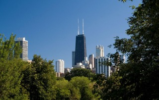 Serving Chicago & Chicagoland - Diversified Commercial Real Estate